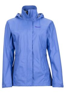 Wm's PreCip Jacket, Lilac, medium