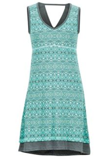 Wm's Larissa Dress, Dark Zinc Sage, medium