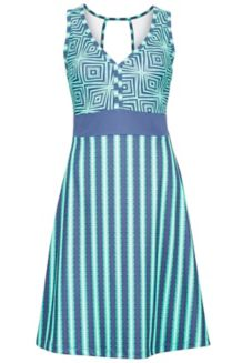 Wm's Becca Dress, Monsoon Scribe/Monsoon, medium