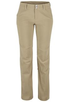 Wm's Kodachrome Pant, Desert Khaki, medium