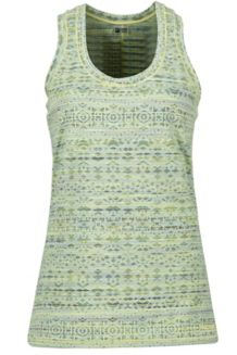 Wm's Elana Tank, Honeydew, medium