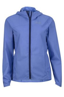Wm's Air Lite Jacket, Lilac, medium