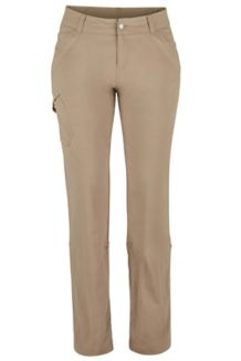 Wm's Lainey Pant, Desert Khaki, medium