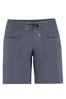 Wm's Penelope Short, Dark Steel, medium
