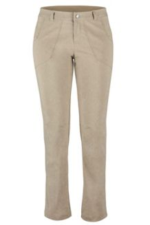 Wm's Gillian Pant, Desert Khaki, medium