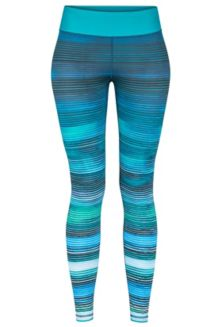 Wm's Swift Tight, Malachite Electric, medium