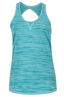 Wm's Collins Tank, Malachite, medium