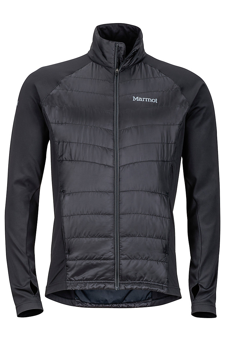 Nitro Jacket, Black, large