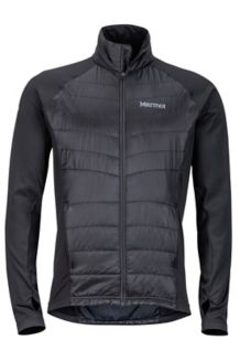 Nitro Jacket, Black, medium
