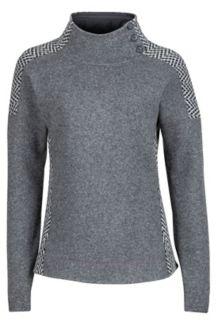 Wm's Vivian Sweater, Cinder, medium