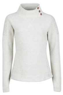 Wm's Vivian Sweater, Turtledove, medium