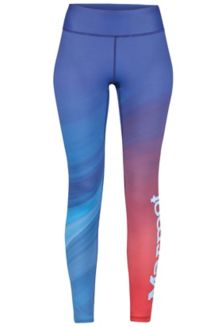 Wm's Everyday Tight, Deep Dusk Mirage, medium