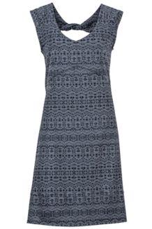 Wm's Annabell Dress, Steel Onyx Heather Sunfall, medium
