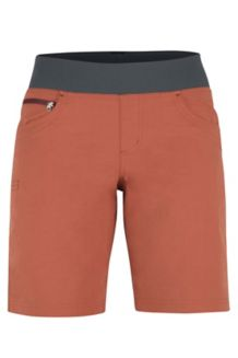 Wm's Cabrera Short, Terracotta, medium