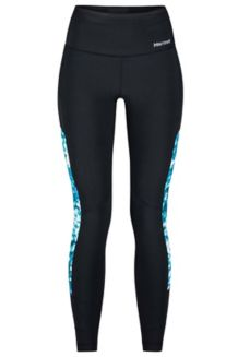 Wm's Adrenaline Tight, Black, medium
