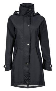 Wm's Mattie Jacket, Black, medium