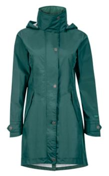Wm's Mattie Jacket, Burnished Green, medium