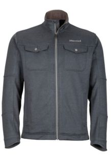 Hawkins Jacket, Dark Charcoal Heather, medium