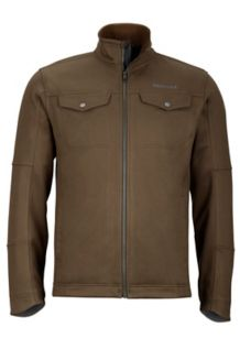 Hawkins Jacket, Deep Olive, medium