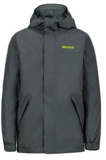 Boy's Southridge Jacket, Dark Zinc, medium