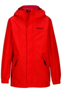 Boy's Southridge Jacket, Team Red, medium