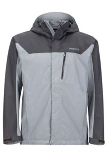 Southridge Jacket, Grey Storm/Slate Grey, medium