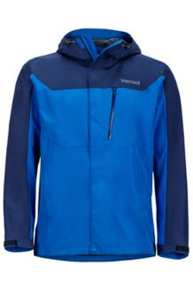Southridge Jacket, True Blue/Arctic Navy, medium