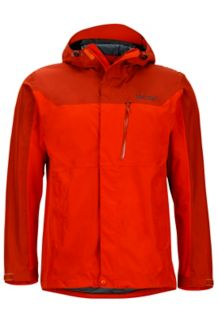 Southridge Jacket, Orange Haze/Dark Rust, medium