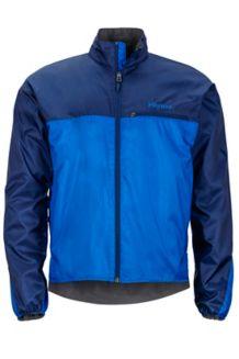 DriClime Windshirt, True Blue/Arctic Navy, medium