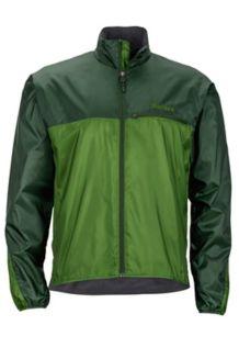 DriClime Windshirt, Alpine Green/Winter Pine, medium