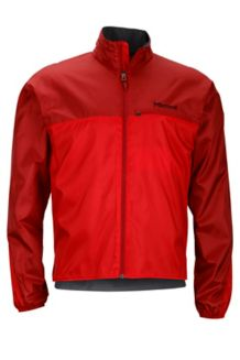 DriClime Windshirt, Team Red/Dark Crimson, medium