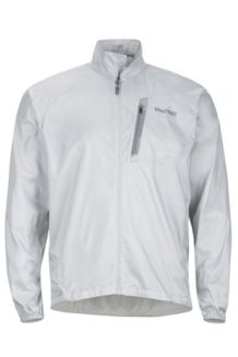 Trail Wind Jacket, Glacier Grey, medium
