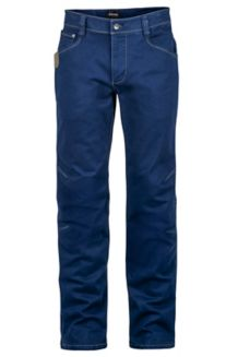 West Ridge Pant, Dark Indigo, medium