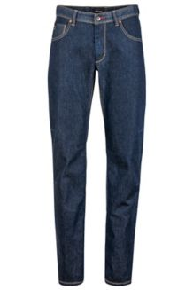 West Wall Jean, Dark Indigo, medium