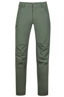 Arch Rock Pant Long, Crocodile, medium