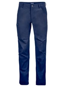 Arch Rock Pant, Dark Indigo, medium