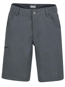 Arch Rock Short, Slate Grey, medium