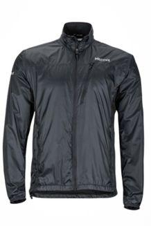Ether DriClime Jacket, Black, medium