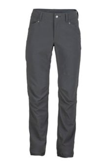 Montara Pant Short, Slate Grey, medium