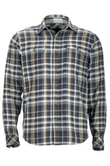 Montrose LS, Slate Grey, medium