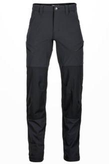 Limantour Pant Short, Black, medium