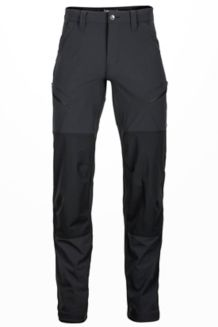 Limantour Pant, Black, medium