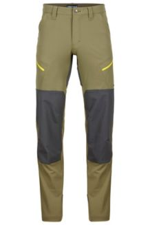 Limantour Pant, Burnt Olive/Slate Grey, medium