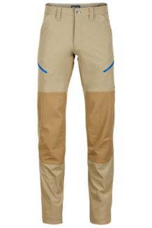 Limantour Pant, Desert Khaki/Cavalry Brown, medium