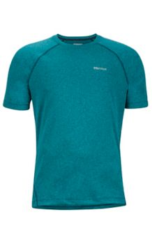 Accelerate SS, Deep Teal Heather, medium