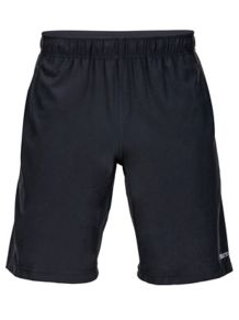 Zephyr Short, Black/Slate Grey, medium