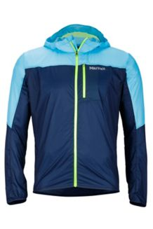 Air Lite Jacket, Arctic Navy/Paradise, medium