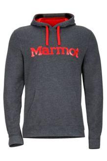 Marmot Hoody, Slate Grey, medium