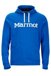 Marmot Hoody, New True Blue, medium