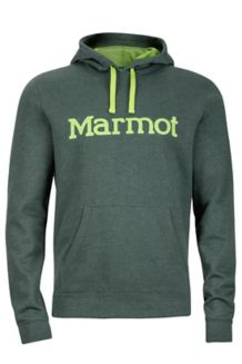Marmot Hoody, Urban Army Heather, medium